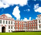 158645078 jelgavas pils the palace built by famous architect rastrelli for duke biron favourite of empress of russian
