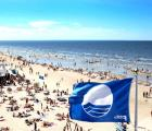 jurmala blue flag beach latvia travel