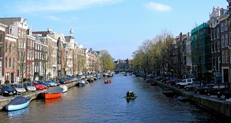 Amsterdamas kanalas1