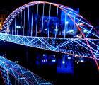 Staro Riga Light Festival sm
