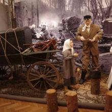 latvian war museum latvijas