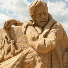 smelio skulpturos 2