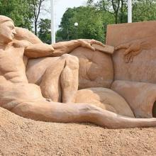 smelio skulpturos 8