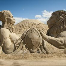 smelio skulpturos 5