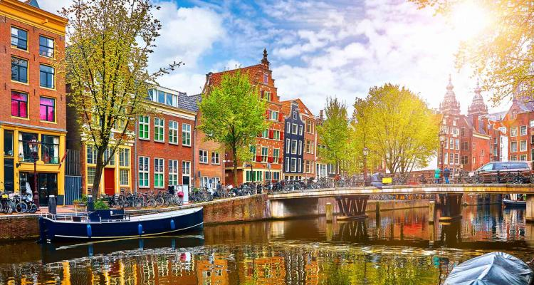 summer amsterdam FP