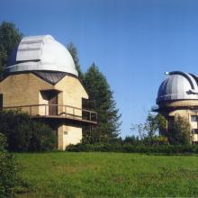 observatorija taisyta