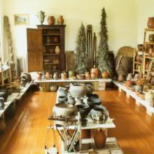 keramikos muziejus