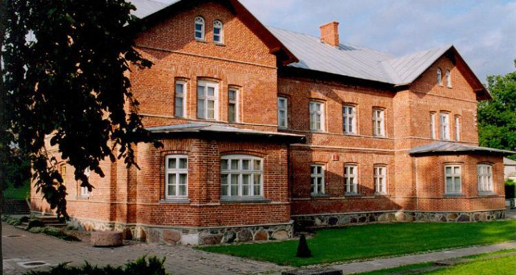 Rietavo Oginskiu kulturos istorijos muziejus V Rutkausko foto 002