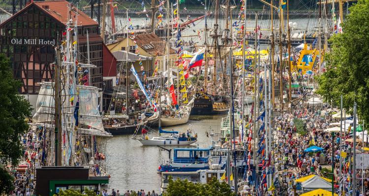 Sea Festival Klaipeda 2017