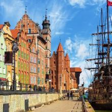 Gdansk 108765074