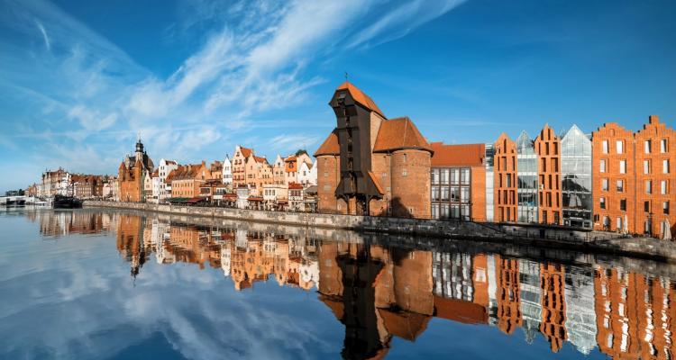 Gdansk 79706397