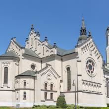 Augustovas bažnyčia 299547981