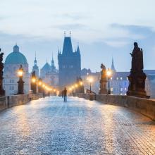 Praha 134116954