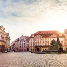 Praha 123827153