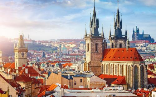 Praha 207958169