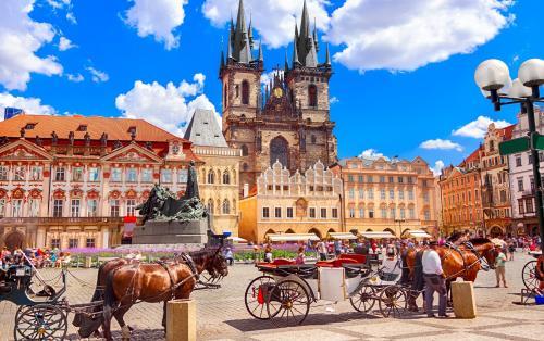 Praha 234564381