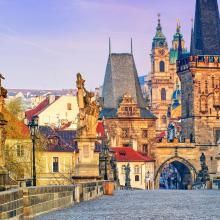 Praha 96629137