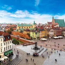 Varšuva 97305358