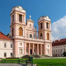 Gottweig vienuolynas 158232904