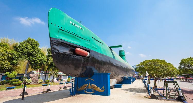 Pasaulio vandenyno muziejus 296169356 Editorial Use Only