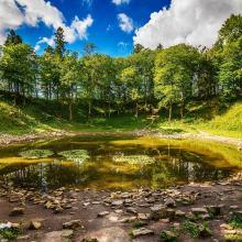 Kaali krateris Sarema 166570869