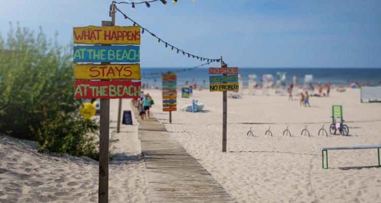 Liepoja paplūdimys 257097551