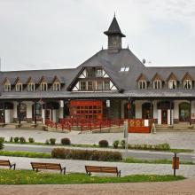 Slovakija Staryj Smokovec 111824844