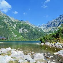 Slovakija Tatrai 121924025