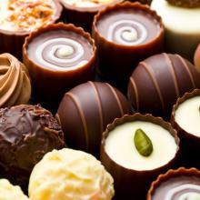 Šokoladas 100004950