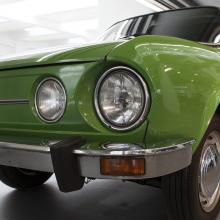 Automobilių muziejus 76470615