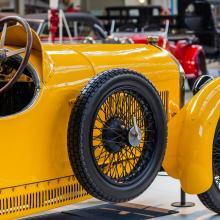 Automobilių muziejus 152411081