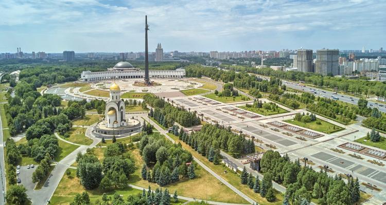 Maskva Pergalės parkas 278904029