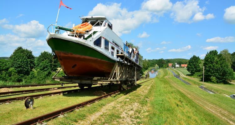Elblongo kanalas 335807420