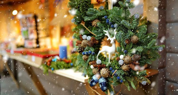Ryga Kalėdos mugė 305697439