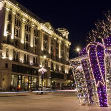Varšuva Kalėdos 131128202