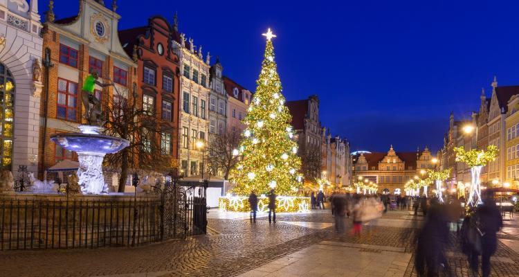 Gdanskas Kalėdos 185112561