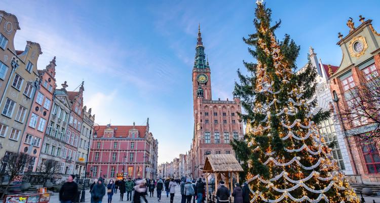 Gdanskas Kalėdos 237510582