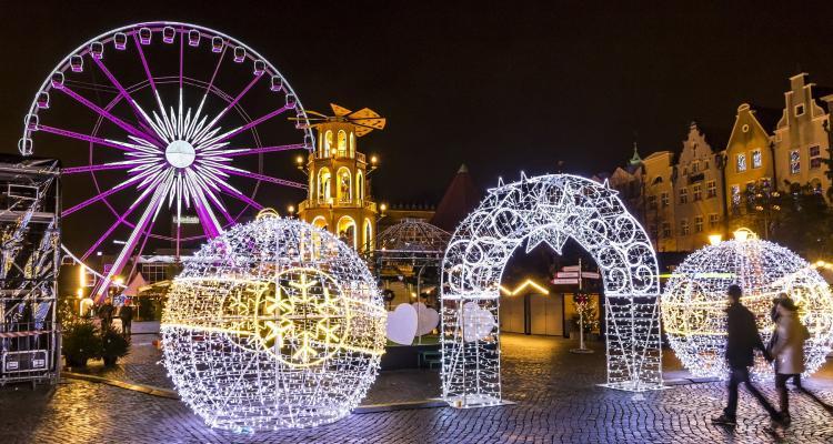 Gdanskas Kalėdos 181860664