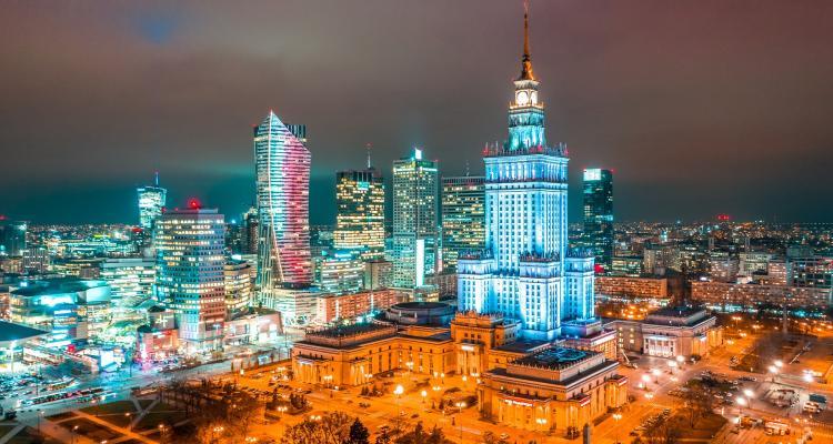 Varšuva žiema 240121025