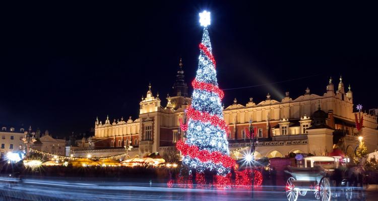 Krokuva Kalėdos 125994255