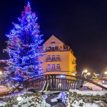 Zakopanė Kalėdos 132578324