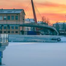 Jelgava žiema 191793938